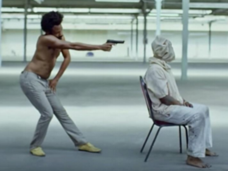 This is America Analysis