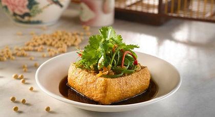 Hometown Tofu