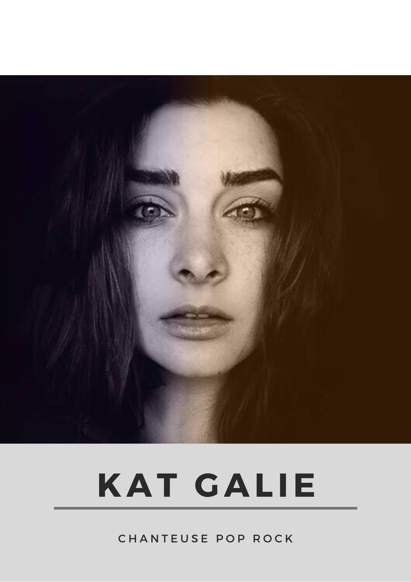 KAT GALIE