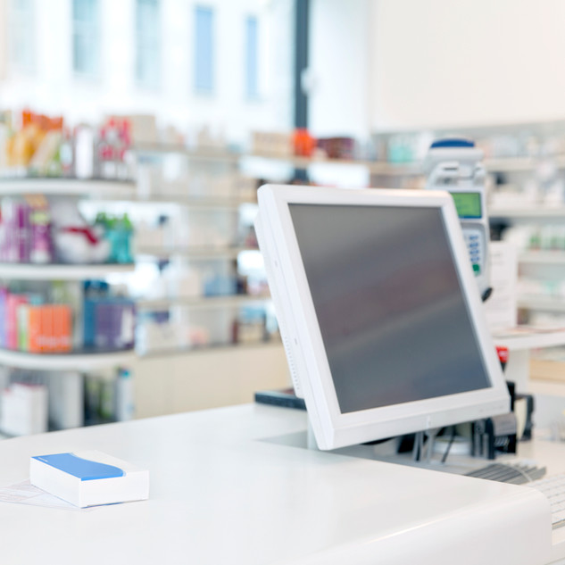 Farmacia Nuovaluce