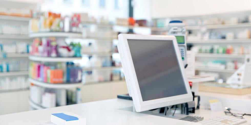 Curso Livre em Prescrição de medicamentos