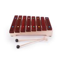 かんたんに演奏できる木琴(楽譜付き)