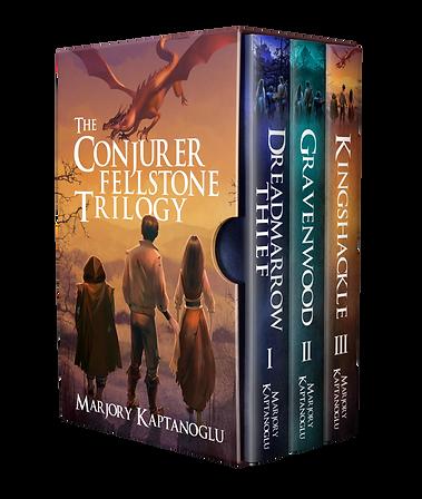 Boxset---The-Conjurer-Fellstone-Trilogy-