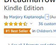 Amazon #1 Best Seller