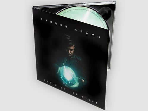 Devil of the Night EP - CD's
