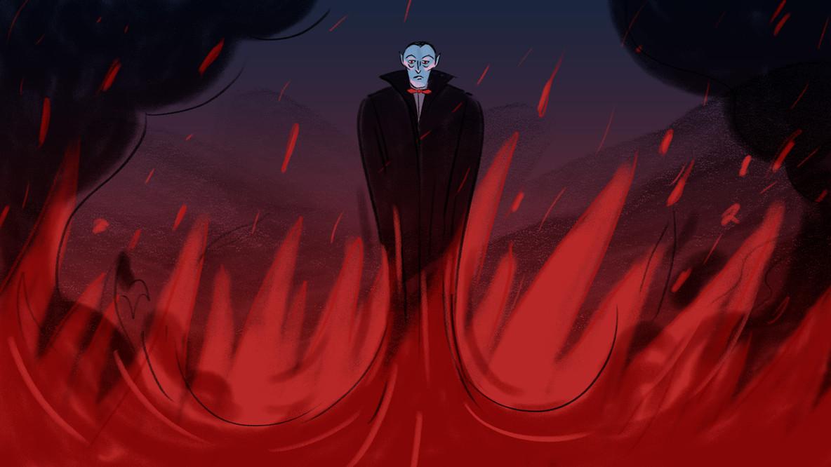 Styleframe Dracula 01
