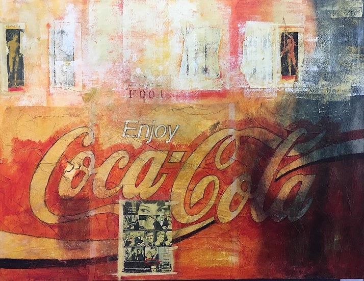 S1292. The Coca cola fool