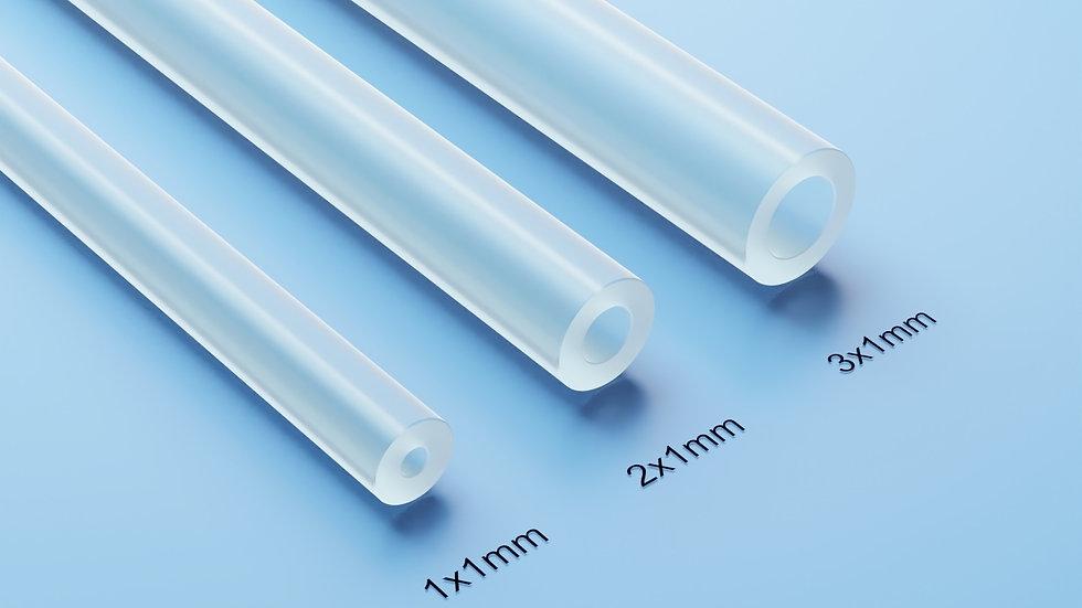 PeriFlex Platinum-cured Silicone Tubing (for MC pump), 12 meters