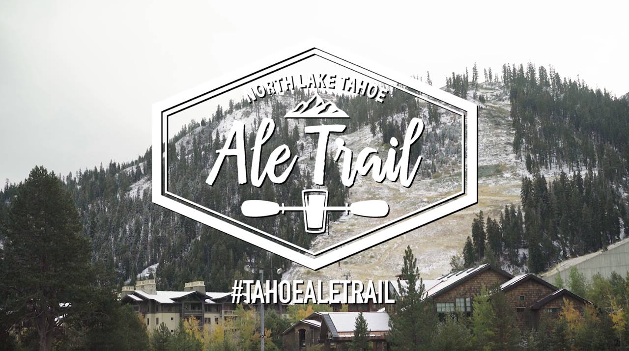 Tahoe Ale Trail | Hike Through Shirley Canyon