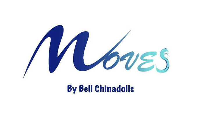 Moves by Bell chinadolls