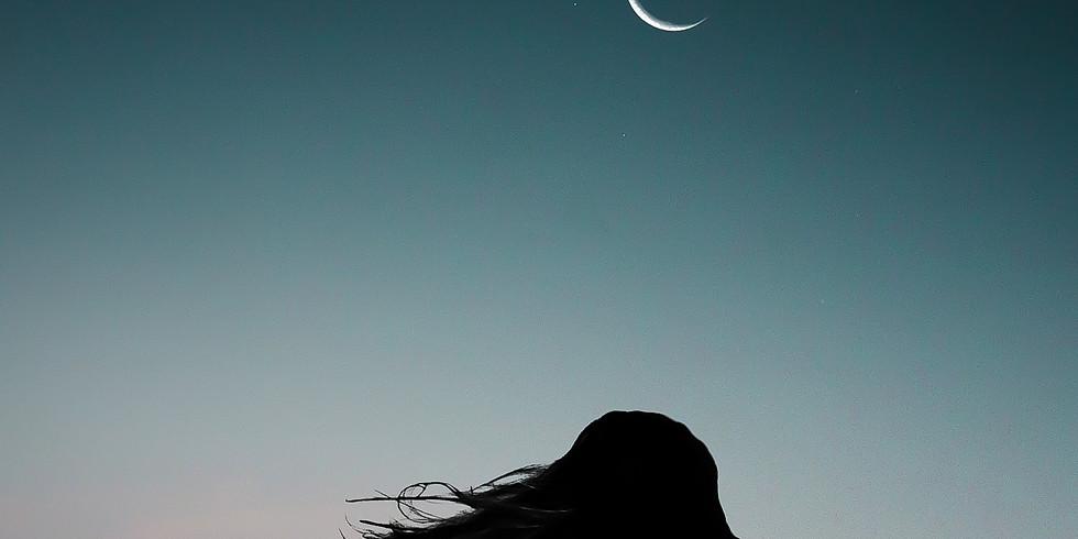 New Moon Practice