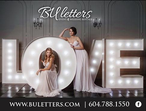 BU Letters