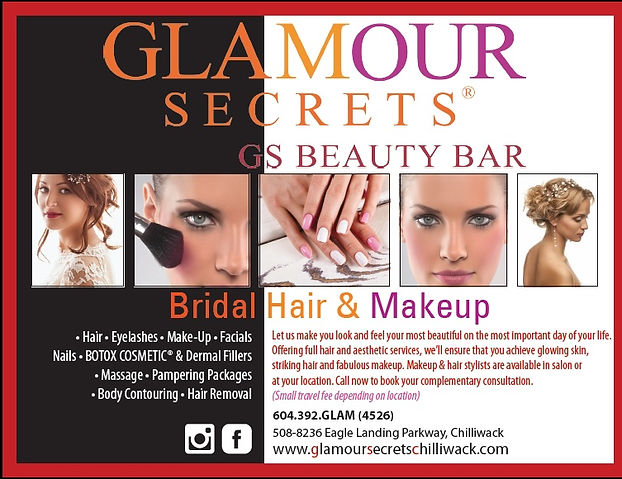 Glamour Secrets Beauty Bar