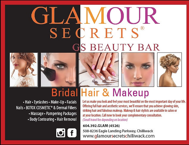 Glamour Secrets Beauty Bar