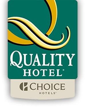 Quality Hotel Abbotsford