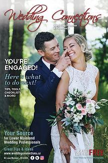 Wedding Connections Wedding Planner & Du