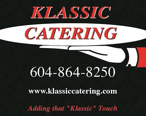 Klassic Catering