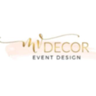 MV Decor Event Design