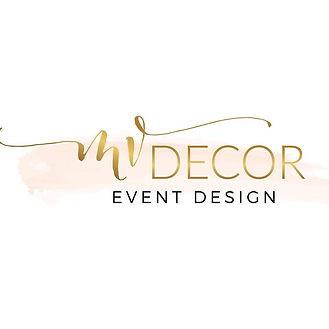 MV Decor Event Design