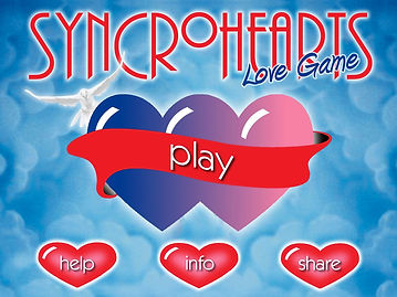 Syncrohearts Love Game