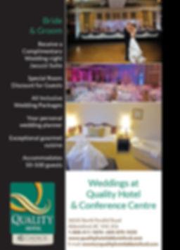 Qualit Hotel Abbotsford