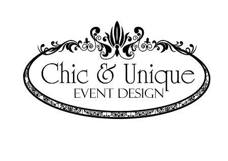 Chic & Unique Event Design