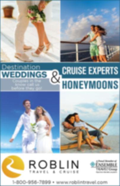 Roblin Travel & Cruise