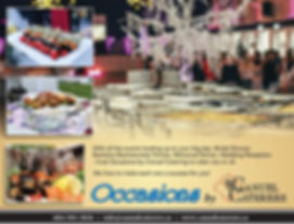 Occasions by Canuel Caterers ad.jpg