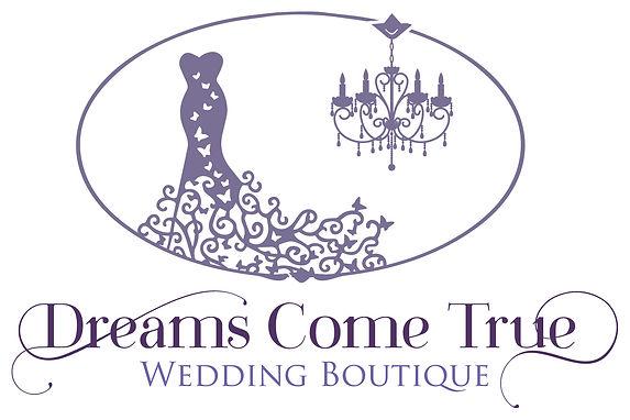 Dreams ComeTrue Wedding Boutique