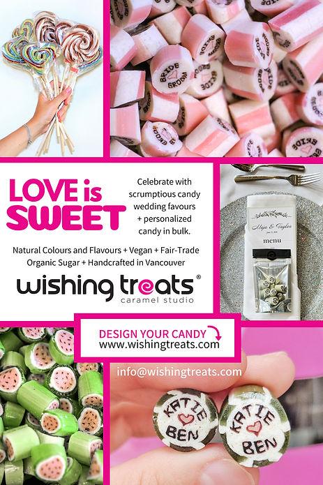Wishing Treats