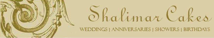 Shalimar Cakes