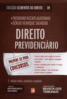 ELEMENTOS DO DIREITO, V.19 -DIREITO PREV