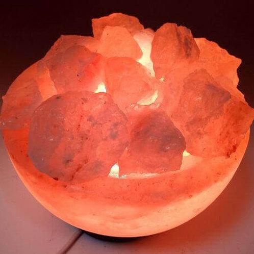 Lampe de Sel Himalaya
