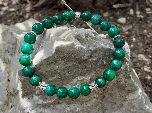 Bracelet Jade extra