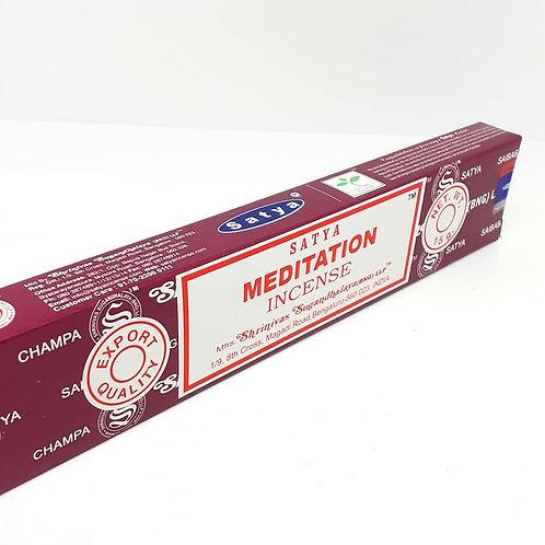 Encens MEDITATION