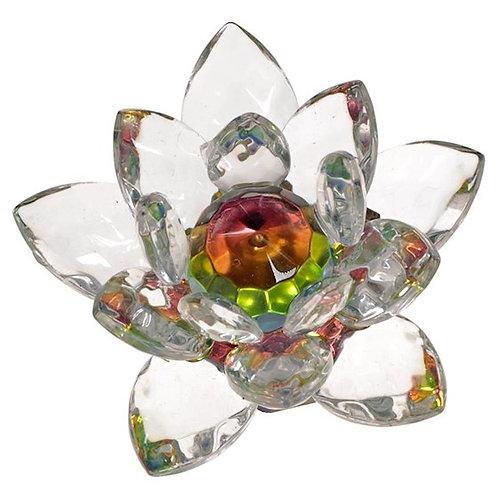 Cristal Fleur de Lotus
