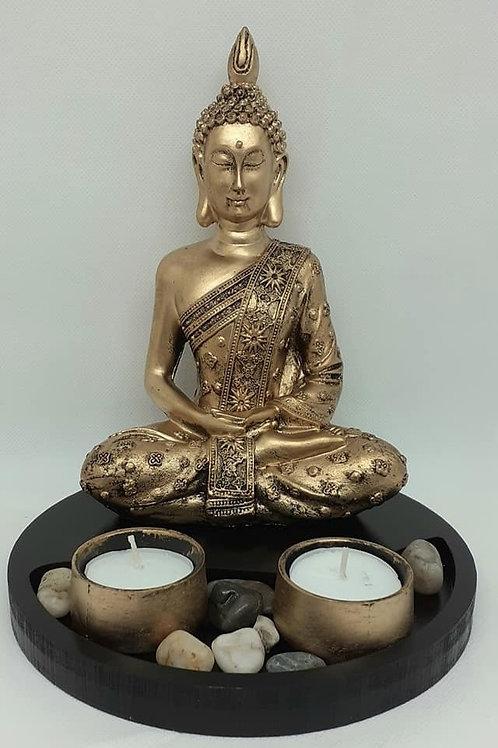 Statue Bouddha de la Méditation