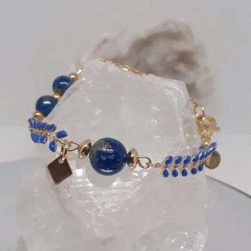 Bracelet Tendance Jade Mashan