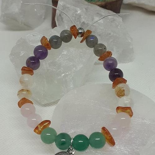 Bracelet Fibromyalgie