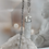 Thumbnail: Collier pendentif pointe Pierre de Lune