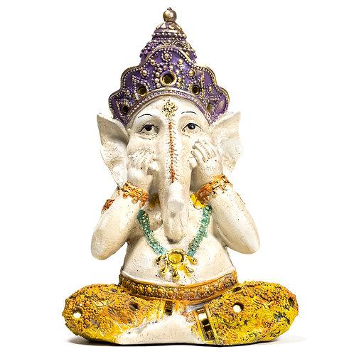 Ganesh colorée