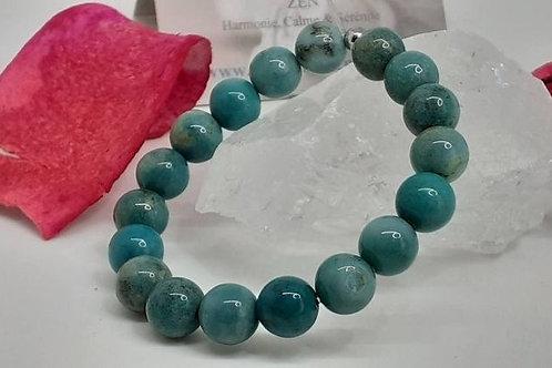 Bracelet Onyx vert Extra