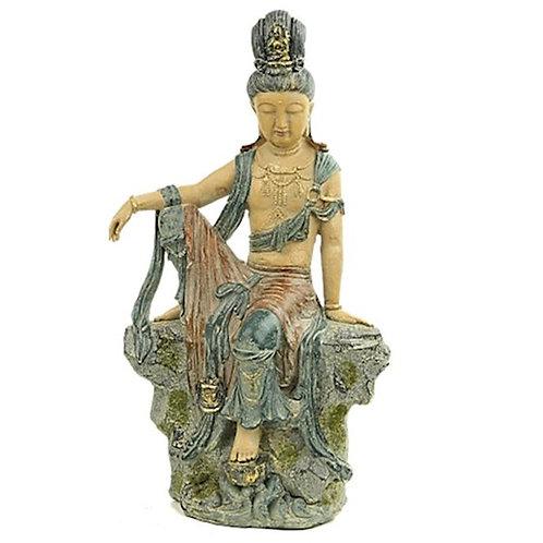 Bouddha de la Compassion Guanyin