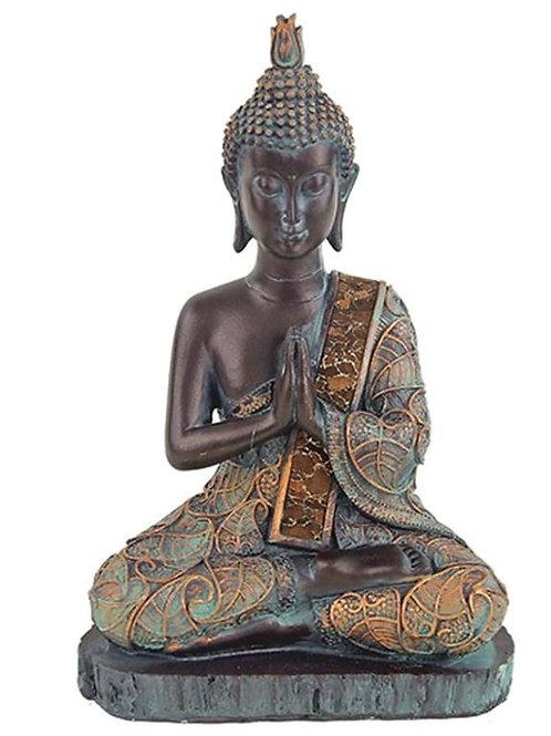 Bouddha patiné - Thaïlandais