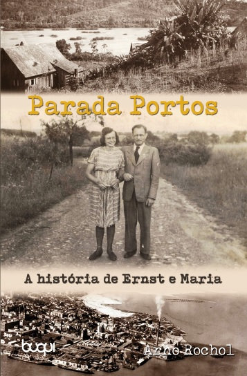 Parada Portos: A história de Ernst e Maria