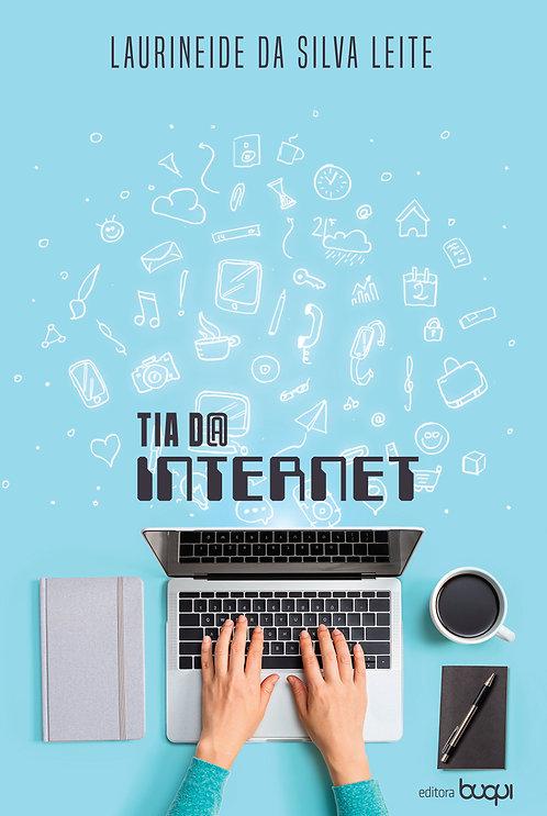 Tia da internet