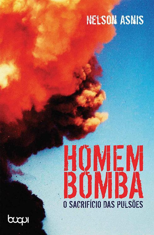 Homem-Bomba: O Sacrifício das Pulsões