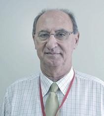 Carlos Zaslavsky
