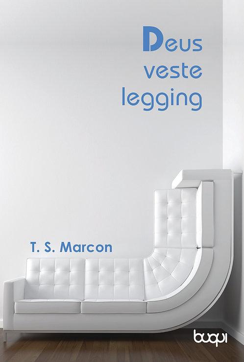 Deus Veste Legging