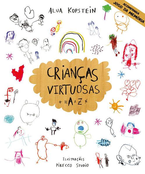 Crianças virtuosas + Jogo da memória